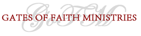 Gates of Faith Ministries