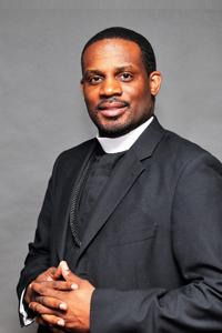 Elder J. Kyle Nicholson