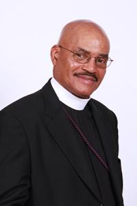 Alfred L. Nicholson Pastor